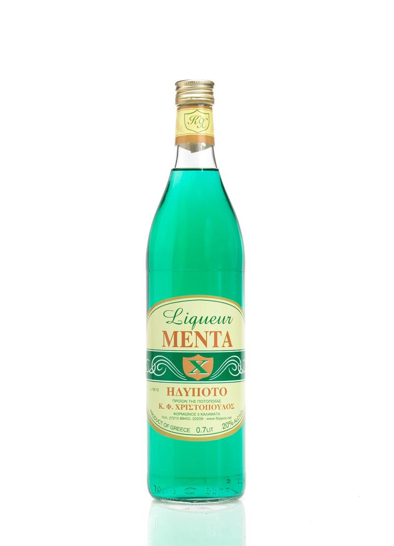 liker menta